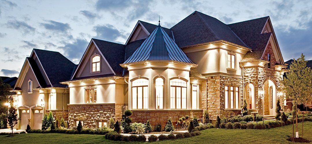 Delta Rae Homes | Showcase Home